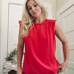 """Pink Dress Top by """"Worthington"""""""